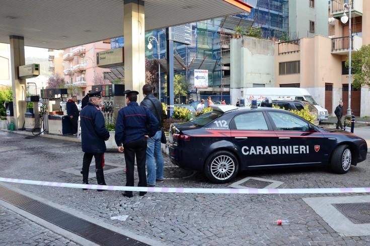Eboli: i Carabinieri acciuffano il rapinatore di distributori di benzina - aSalerno.it