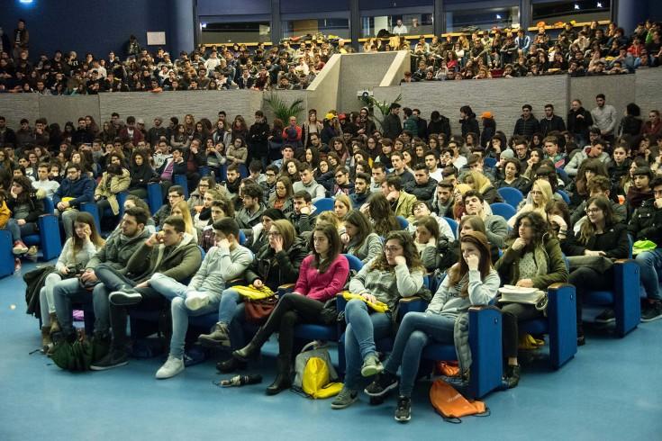 Studenti salernitani contro lo spreco alimentare - aSalerno.it