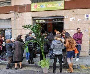Social Market via Mosca