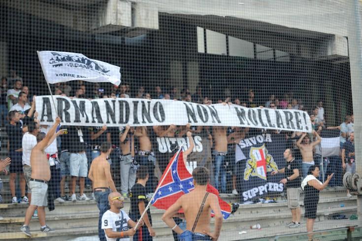 Savoia, Papagni pronto a riconfermare il 3-4-3 - aSalerno.it