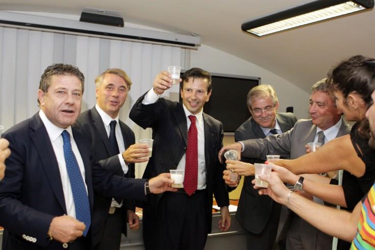 """Ance, i vertici nazionali sicuri: """"Lombardi non è più il presidente"""" - aSalerno.it"""