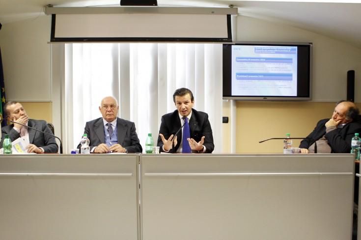 Edilizia scolastica: pronti 850 milioni di euro - aSalerno.it