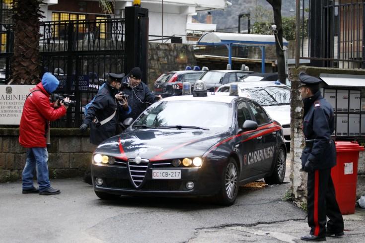 Spaccio a Scafati, quattro arresti - aSalerno.it