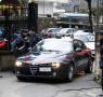 30 01 2015 Nocera Inferiore Comando Caserma Carabinieri Arresto Rapina Portavalori a Pagani