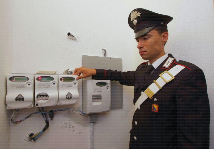 Valle dell'Irno: tre commercianti nei guai per furto di energia elettrica - aSalerno.it