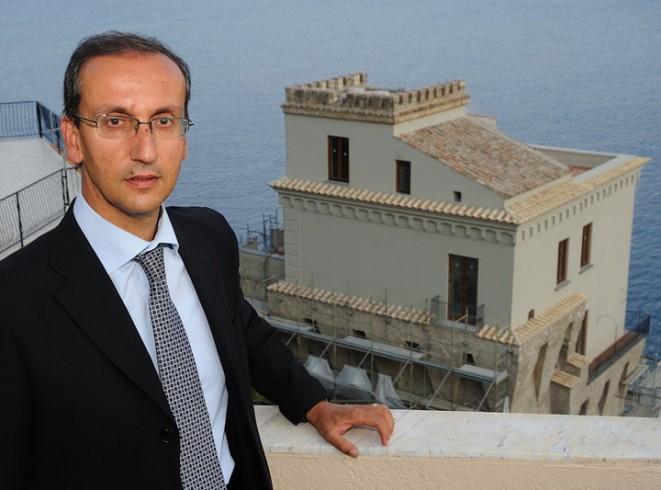 Conferenza dei Sindaci della Costiera Amalfitana: Squizzato nuovo presidente - aSalerno.it