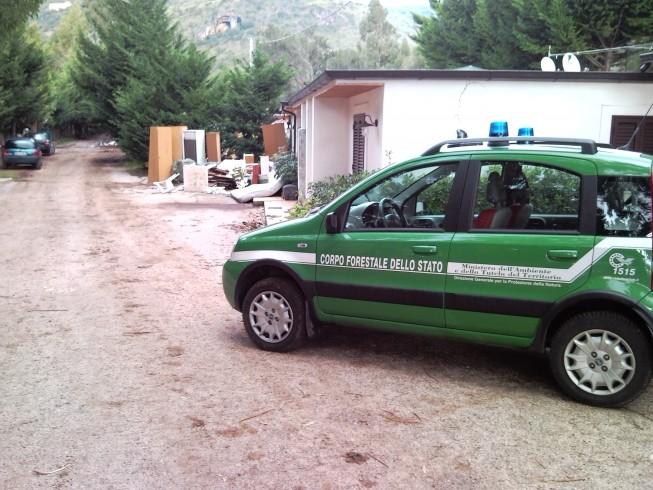 Idraulico-forestali, 14 contratti a tempo determinato - aSalerno.it