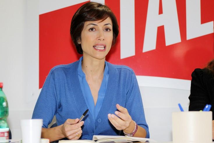 "Carfagna: "" De Luca parla da uomo disperato"" - aSalerno.it"