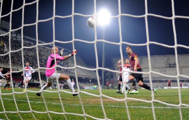 Pareggio tra Foggia e Salernitana, all'Arechi finisce 2 – 2 - aSalerno.it