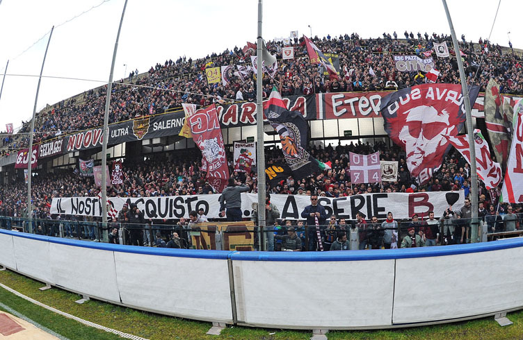 A Lecce Mercoledi 11 alle 20,30 Contro il Matera alle 20,45 di Lunedi - aSalerno.it