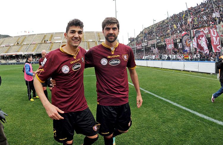 Salernitana, due esami pensando al Benevento - aSalerno.it