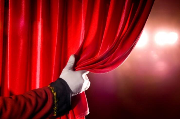 """Fine settimana da """"XS"""" al Teatro Genovesi - aSalerno.it"""
