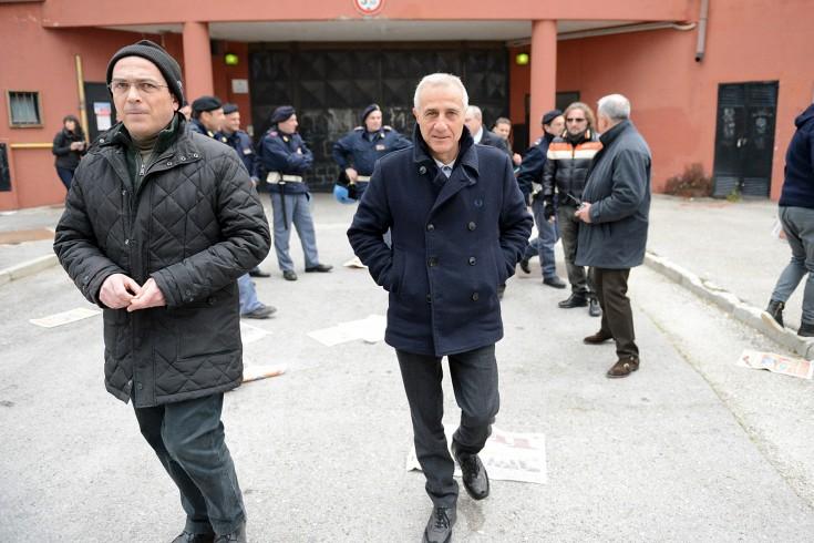 Renzi promuove il Questore, Anzalone nuovo dirigente generale pubblica sicurezza - aSalerno.it