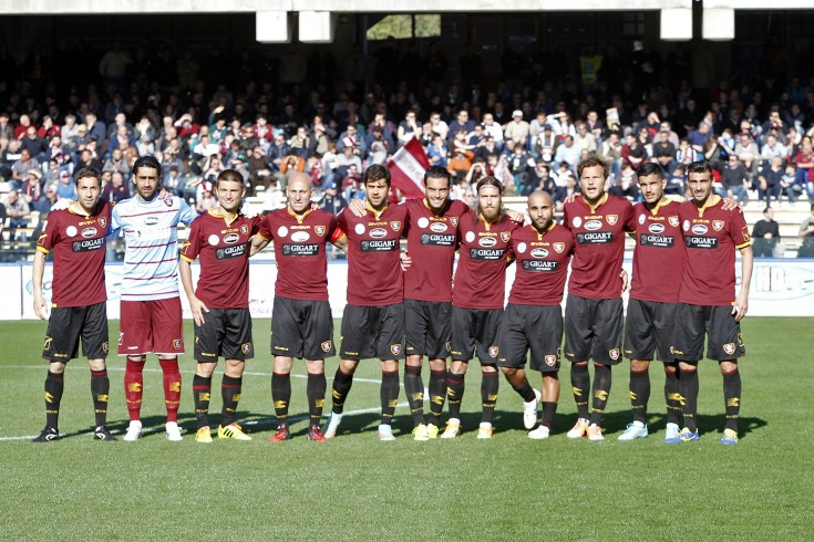 Paganese-Salernitana, i convocati di Menichini - aSalerno.it