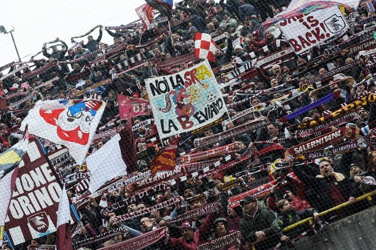 Sold-out i biglietti per Benevento, i tifosi granata polverizzano 1000 biglietti - aSalerno.it