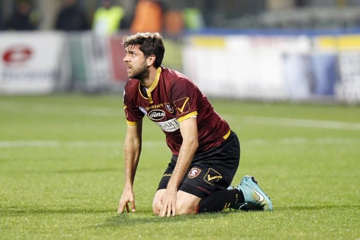 Calil, alla ricerca del gol perduto - aSalerno.it