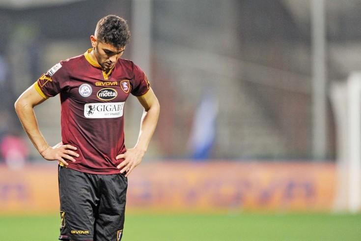 """""""Un giorno vorrei tornare a vestire la maglia della Salernitana.."""" - aSalerno.it"""