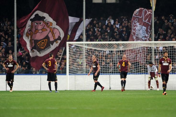 Calcioscommesse, ci sono anche gare della Salernitana - aSalerno.it