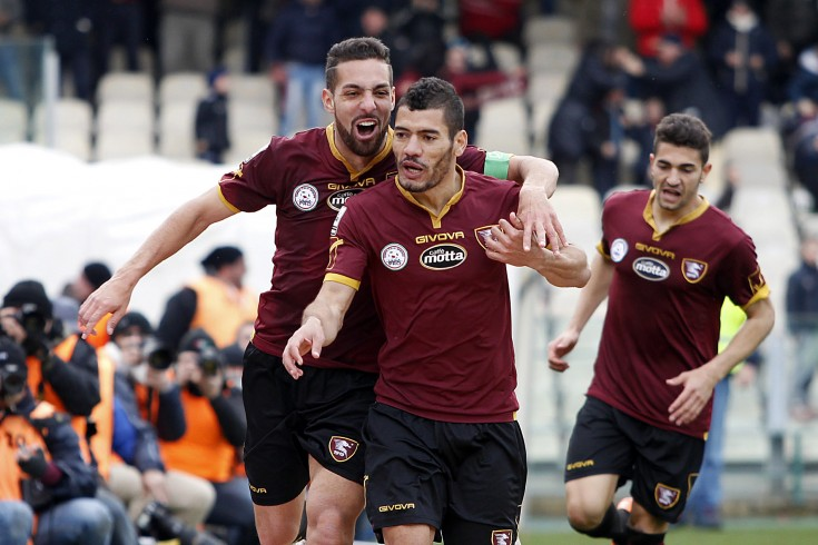 Salernitana, serve un nuovo scatto - aSalerno.it