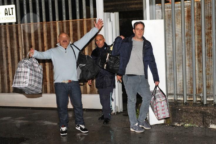 Viola gli obblighi prescritti dal Giudice. Potrebbe tornare in carcere Giuseppe Amato jr - aSalerno.it