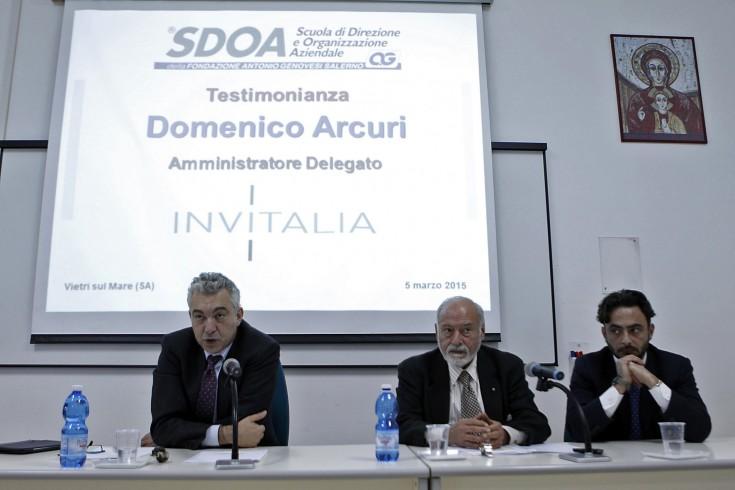 """""""Marina d'Arechi iniziativa importante, tra le migliori al Sud"""" - aSalerno.it"""