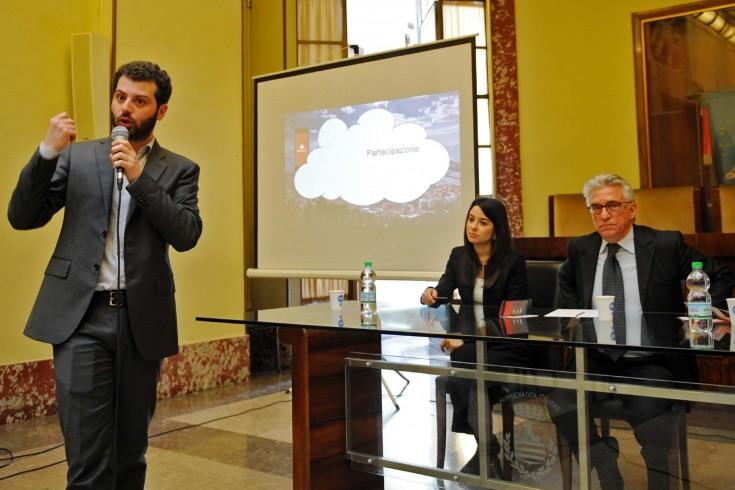 "Salerno in un ""app"" con Smartour - aSalerno.it"