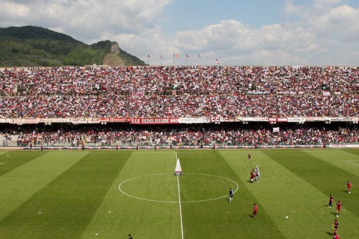 Febbre da derby: già staccati 3.000 tagliandi - aSalerno.it