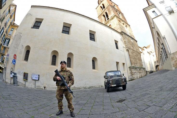 Pasqua e Pasquetta a Salerno, maggiori controlli in città: sindaco chiede anche l'Esercito - aSalerno.it