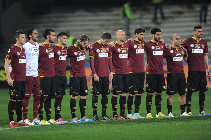 Salernitana subito in campo per pensare al Catanzaro - aSalerno.it