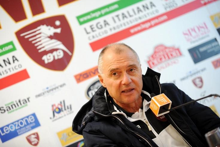 """Menichini: """"Chiudiamo al meglio la stagione"""". - aSalerno.it"""