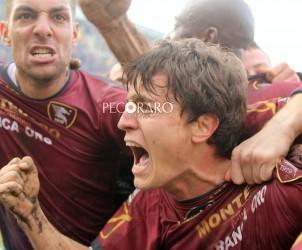 02-03-2014 Salernitana-Benevento Campionato 1^ Divisione Girone B