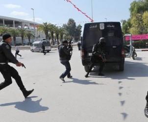attacco tunisi