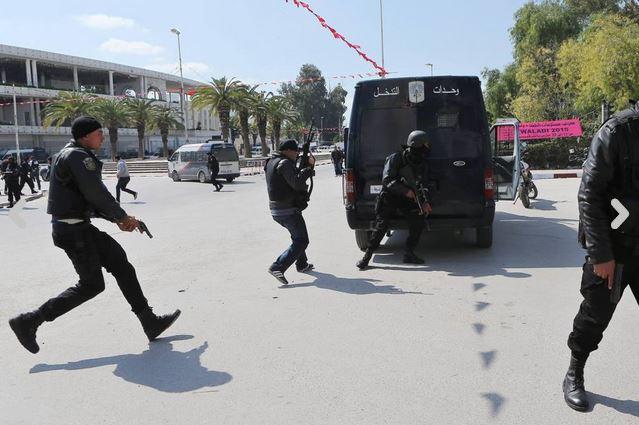 Attentato a Tunisi, stanno bene i 30 studenti dell'alberghiero di Maiori a bordo della Costa Fascinosa - aSalerno.it
