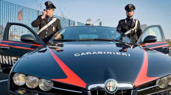 Pagani, malore in casa, lo salvano i Carabinieri - aSalerno.it