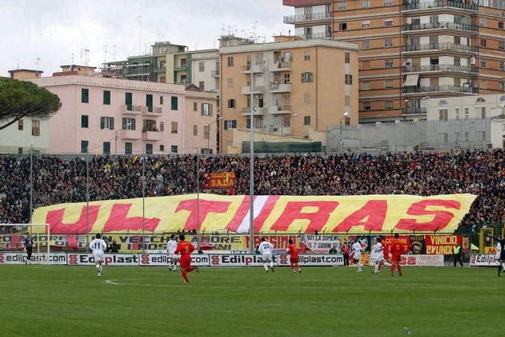 Catanzaro-Salernitana si giocherà alle 12.30 - aSalerno.it
