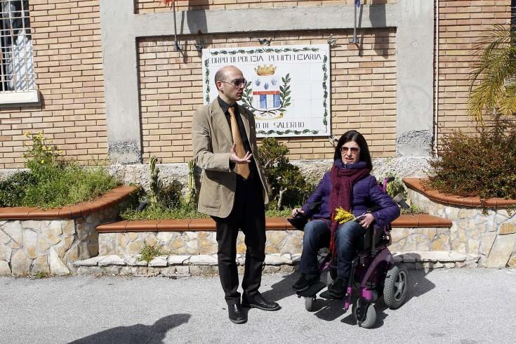Carcere di Fuorni: c'è la ginecologa per le detenute ma mancano gli infermieri - aSalerno.it