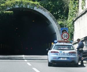 polizia autostrada