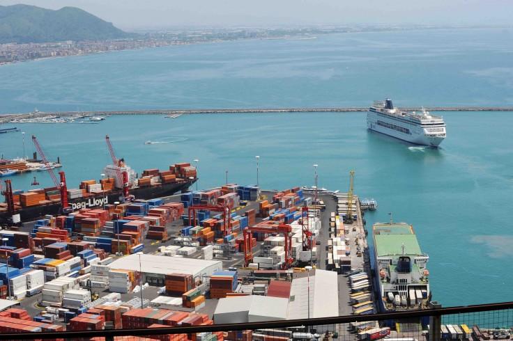 Il porto di Salerno nel mirino dei grandi gruppi - aSalerno.it