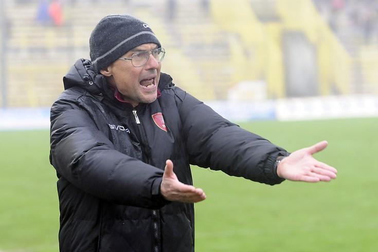 """Menichini: """"Da qui alla fine del campionato saranno tutte finali"""" - aSalerno.it"""