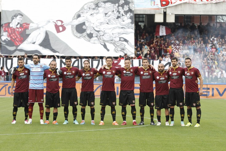 Messina-Salernitana: Menichini schiera la Salernitana  2 - aSalerno.it