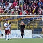 07 delusione giocatori dopo il gol