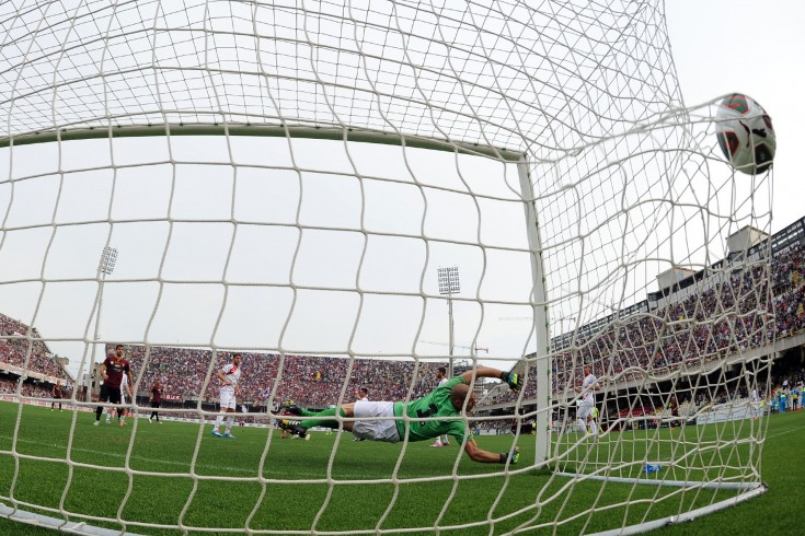 Speciale fotografico Salernitana – Barletta. Le foto del match - aSalerno.it