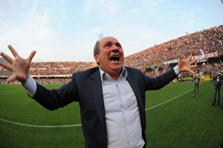 """Le telefonate di Fabiani: direttore """"break one's duck"""" - aSalerno.it"""