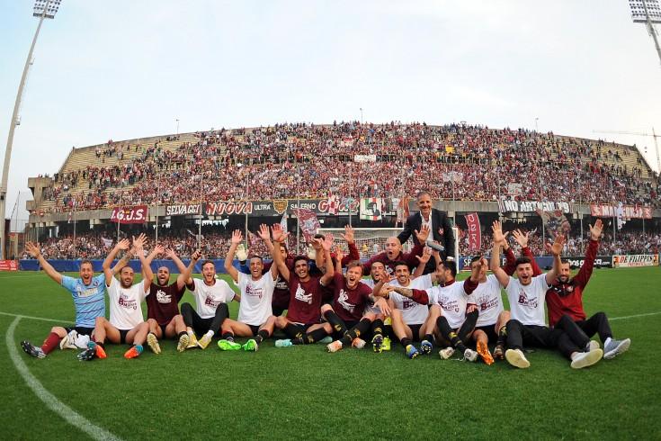 Supercoppa: la Salernitana affronterà il Novara. - aSalerno.it