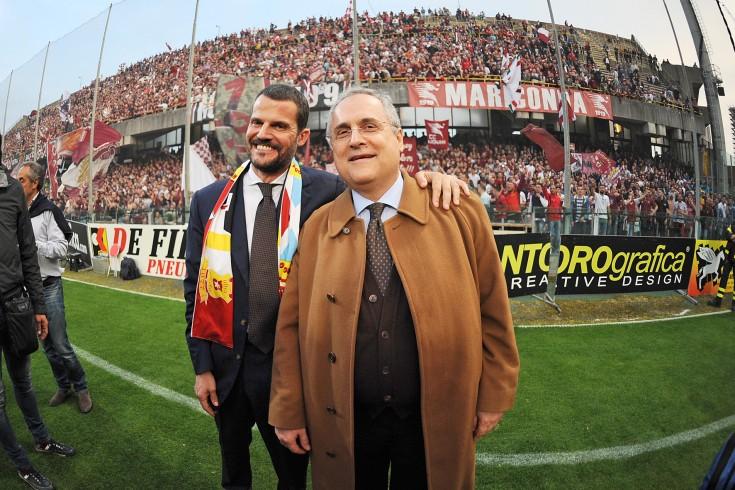 """""""Nessuna cessione, vogliamo portare la Salernitana in A"""" - aSalerno.it"""