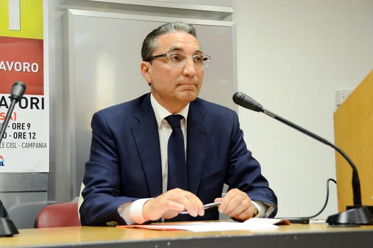 CISL Salerno: Matteo Buono, Salerno non può non avere un Prefetto - aSalerno.it
