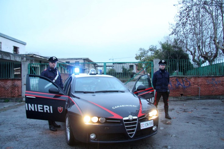 Sequestrano una 40enne, nei guai due sorelle cilentane - aSalerno.it