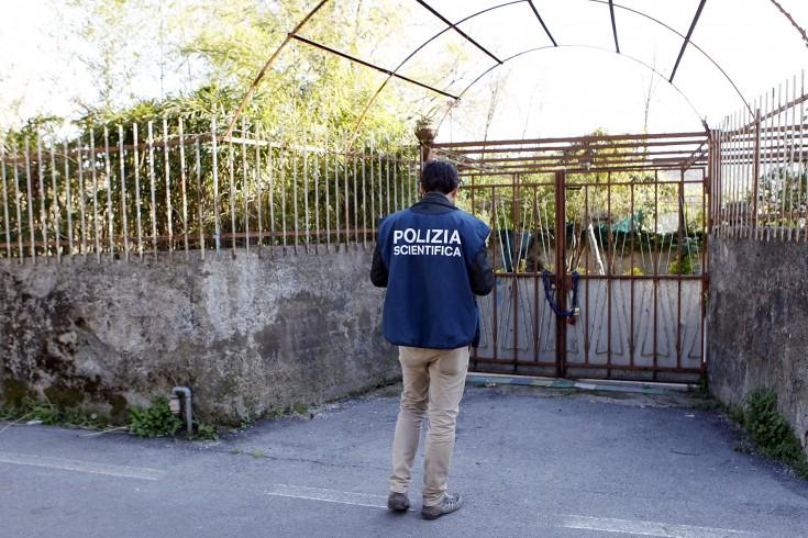 Gambizzati due uomini a Rufoli di Ogliara - aSalerno.it