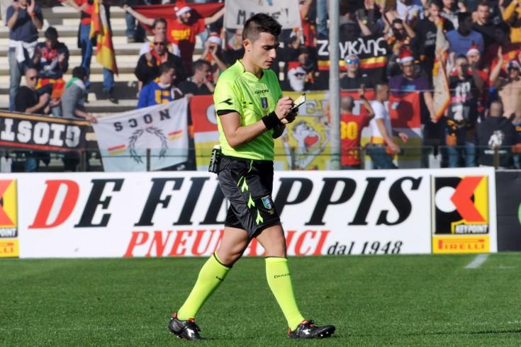 Salernitana-Barletta, Prontera di Bologna dirigerà la partita. - aSalerno.it