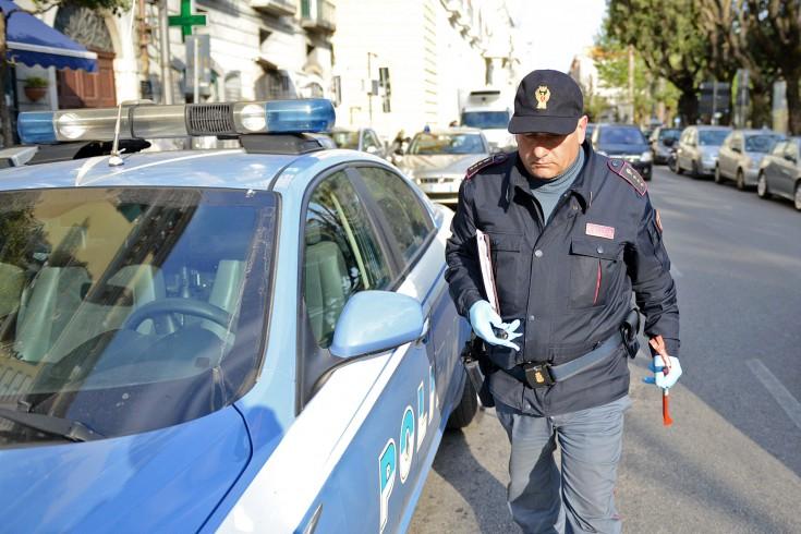 Psaut Salerno: minacce in cambio di farmaci, fermato 39enne - aSalerno.it